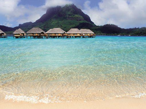 Rituel  Esprit de Polynésie